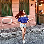 Eleni Kaldeli (Ελένη Καλδέλη) model. Photoshoot of model Eleni Kaldeli demonstrating Fashion Modeling.Fashion Modeling Photo #227978