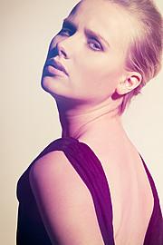 Elina Leskinen model. Elina Leskinen demonstrating Face Modeling, in a photoshoot by Marko Saari.Photographer: Marko SaariFace Modeling Photo #97084