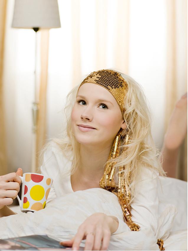 Elina Leskinen model. Photoshoot of model Elina Leskinen demonstrating Face Modeling.Face Modeling Photo #97087