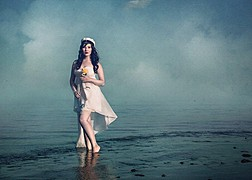 Elina Soini model & actress. Elina Soini demonstrating Fashion Modeling, in a photoshoot by Kristina Najah.Photographer Kristina NajahFashion Modeling Photo #113234