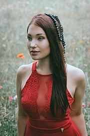 Elina Soini model & actress. Elina Soini demonstrating Fashion Modeling, in a photoshoot by © B Λ R L Ξ Y.Photographer : © B Λ R L Ξ YFashion Modeling Photo #172823