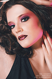 Elisa Korpela Model