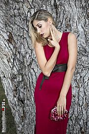 Elisa Proietti model (modella). Modeling work by model Elisa Proietti. Photo #92389