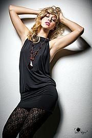 Elisa Proietti model (modella). Photoshoot of model Elisa Proietti demonstrating Fashion Modeling.Fashion Modeling Photo #92391