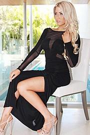 Elise Natalie Duncan model. Photoshoot of model Elise Natalie Duncan demonstrating Fashion Modeling.Fashion Modeling Photo #78530