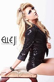 Elise Natalie Duncan model. Photoshoot of model Elise Natalie Duncan demonstrating Face Modeling.Face Modeling Photo #78532