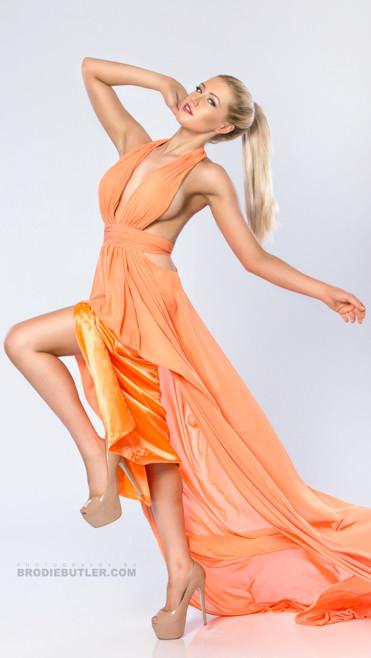 Elise Natalie Duncan model. Photoshoot of model Elise Natalie Duncan demonstrating Fashion Modeling.Fashion Modeling Photo #78559