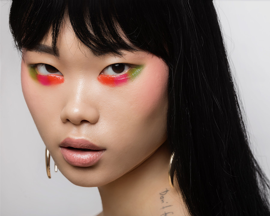 Elissavet Megiani Makeup Hair Artist