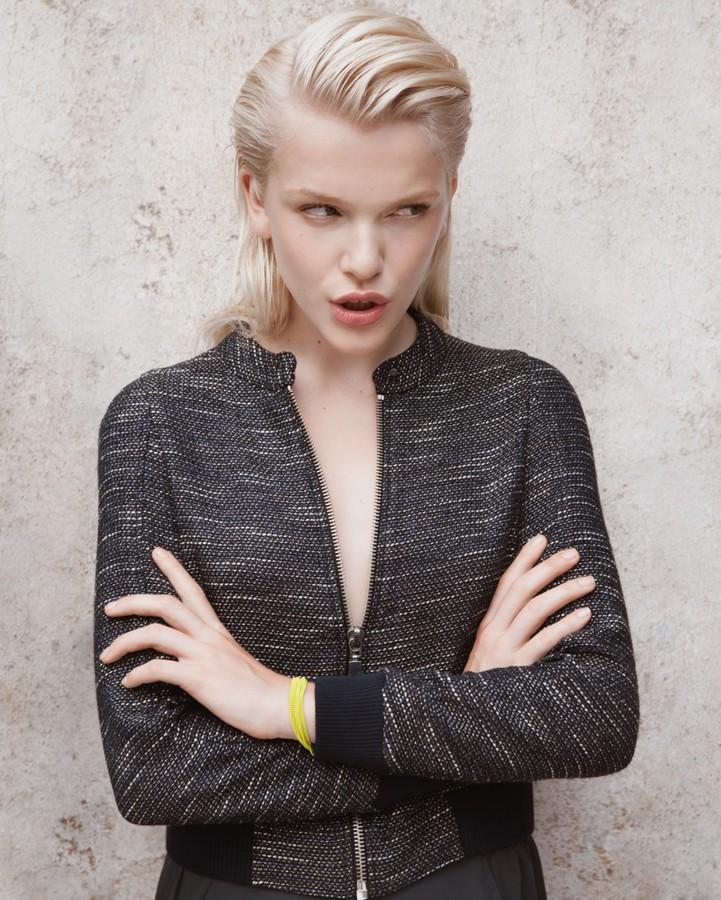 Elite Copenhagen modeling agency. Women Casting by Elite Copenhagen.Women Casting Photo #160051