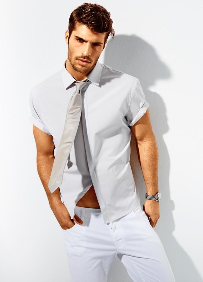 Elite Copenhagen modeling agency. Men Casting by Elite Copenhagen.Men Casting Photo #160057