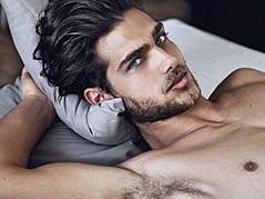 Elite Stockholm modeling agency. Men Casting by Elite Stockholm.Men Casting Photo #174261