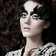 Elizabeth Mcleod makeup artist & hair stylist. Work by makeup artist Elizabeth Mcleod demonstrating Beauty Makeup.Beauty Makeup Photo #81855