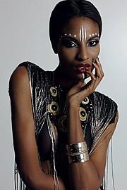 Elizabeth Mcleod makeup artist & hair stylist. makeup by makeup artist Elizabeth Mcleod. Photo #81848
