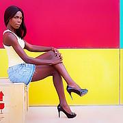 Elizabeth Njoga model. Photoshoot of model Elizabeth Njoga demonstrating Fashion Modeling.Fashion Modeling Photo #203138