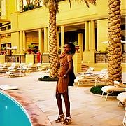 Elizabeth Njoga model. Photoshoot of model Elizabeth Njoga demonstrating Fashion Modeling.Fashion Modeling Photo #203208