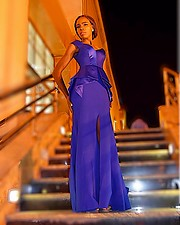 Elizabeth Njoga model. Photoshoot of model Elizabeth Njoga demonstrating Fashion Modeling.Fashion Modeling Photo #203212