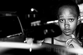 Elizabeth Njugi model. Photoshoot of model Elizabeth Njugi demonstrating Face Modeling.Elizabeth Njugi demonstrating face portrait by Amu KayFace Modeling Photo #184785