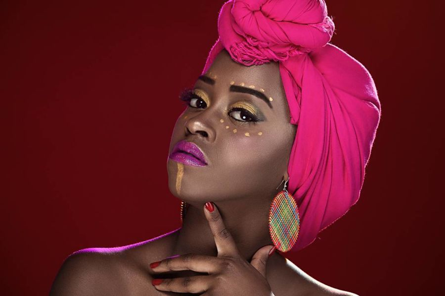 Elizabeth Njugi model, Antony Trivet creative stylish award winning. Photoshoot of model Elizabeth Njugi demonstrating Face Modeling.model: Elizabeth Njugiphotographer: Antony TrivetPortrait Photography,Face Modeling Photo #188948