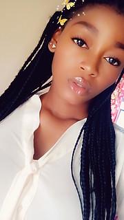 Elizabeth Obeya Model