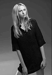 Elke Bonner model. Photoshoot of model Elke Bonner demonstrating Fashion Modeling.Fashion Modeling Photo #93391