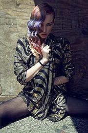 Elke Bonner model. Photoshoot of model Elke Bonner demonstrating Fashion Modeling.Fashion Modeling Photo #93392