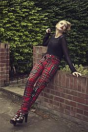 Elke Bonner model. Photoshoot of model Elke Bonner demonstrating Fashion Modeling.Fashion Modeling Photo #93393