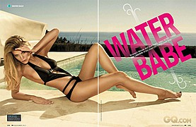 Elle Liberachi model. Photoshoot of model Elle Liberachi demonstrating Fashion Modeling.Fashion Modeling Photo #109882