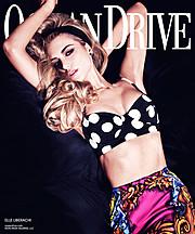 Elle Liberachi model. Photoshoot of model Elle Liberachi demonstrating Fashion Modeling.Fashion Modeling Photo #109903