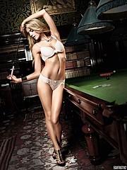 Elle Liberachi model. Photoshoot of model Elle Liberachi demonstrating Editorial Modeling.Editorial Modeling Photo #109906