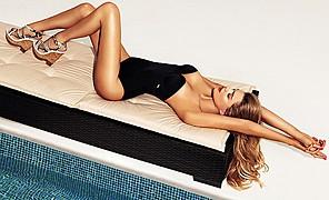 Elle Liberachi model. Photoshoot of model Elle Liberachi demonstrating Fashion Modeling.Fashion Modeling Photo #109938