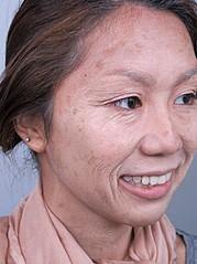 Elle Mattoon makeup artist. Work by makeup artist Elle Mattoon demonstrating Special Fx Makeup.Special Fx Makeup Photo #98393