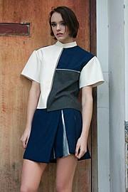 Ellie Knight model. Photoshoot of model Ellie Knight demonstrating Fashion Modeling.Fashion Modeling Photo #168726