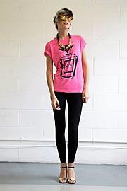 Ellie Knight model. Photoshoot of model Ellie Knight demonstrating Fashion Modeling.Fashion Modeling Photo #169385