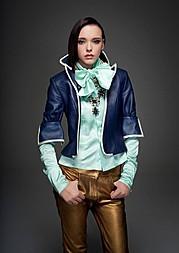 Ellie Knight model. Photoshoot of model Ellie Knight demonstrating Fashion Modeling.Fashion Modeling Photo #84826