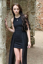 Ellie Knight model. Photoshoot of model Ellie Knight demonstrating Fashion Modeling.Fashion Modeling Photo #84841