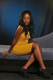 Elna Koina Model
