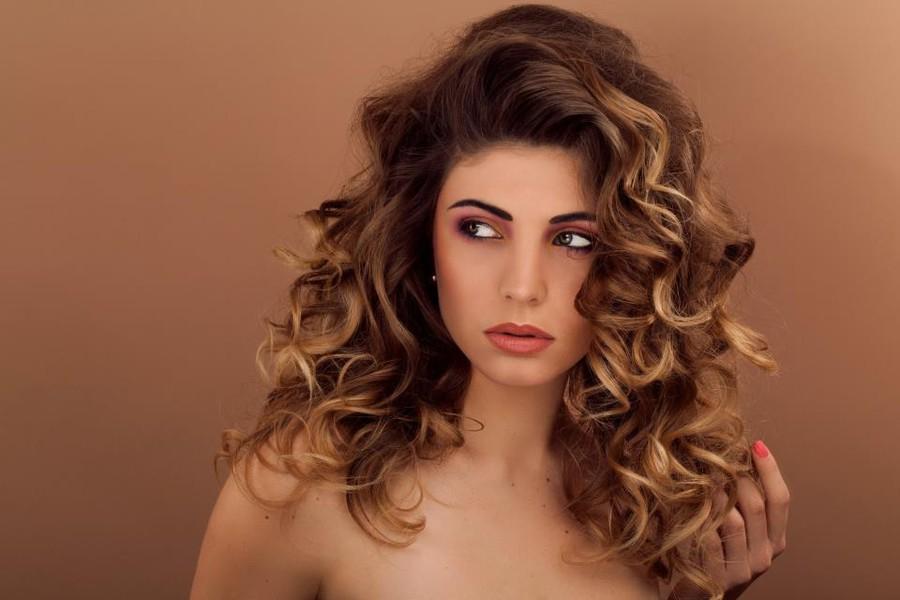 Elodie Sevaux makeup artist & model (maquilleur & modèle). Work by makeup artist Elodie Sevaux demonstrating Beauty Makeup.Beauty Makeup Photo #73244
