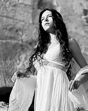 Elpida Chorianopoulou model (Ελπίδα Χωριανοπούλου μοντέλο). Photoshoot of model Elpida Chorianopoulou demonstrating Fashion Modeling.Fashion Modeling Photo #212862