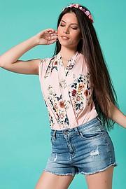 Elpida Chorianopoulou model (Ελπίδα Χωριανοπούλου μοντέλο). Photoshoot of model Elpida Chorianopoulou demonstrating Fashion Modeling.Mrs&Mr PhotgraphyFashion Modeling Photo #231288