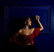 Elpida Chorianopoulou model (Ελπίδα Χωριανοπούλου μοντέλο). Elpida Chorianopoulou demonstrating Fashion Modeling, in a photoshoot by Pinelopi Theotikou.photographer: Pinelopi TheotikouFashion Modeling Photo #233687
