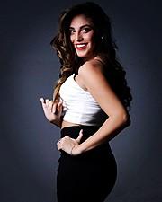 Elpida Diamanti model. Photoshoot of model Elpida Diamanti demonstrating Fashion Modeling.Fashion Modeling Photo #166037