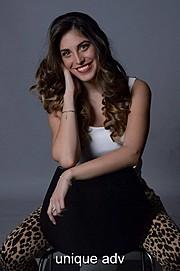 Elpida Diamanti model. Photoshoot of model Elpida Diamanti demonstrating Face Modeling.Face Modeling Photo #166038