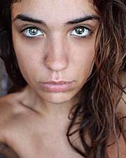 Elpida Papouka Μοντέλο
