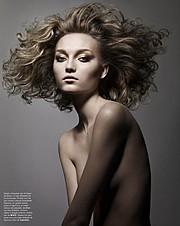 Elsa Canedo hair stylist. hair by hair stylist Elsa Canedo.Portrait Photography,Beauty Makeup Photo #61126