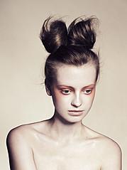 Elsa Canedo hair stylist. hair by hair stylist Elsa Canedo.Portrait Photography,Beauty Makeup Photo #61127