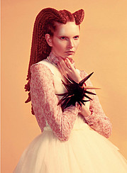 Elsa Canedo hair stylist. hair by hair stylist Elsa Canedo.Braids Photo #61131
