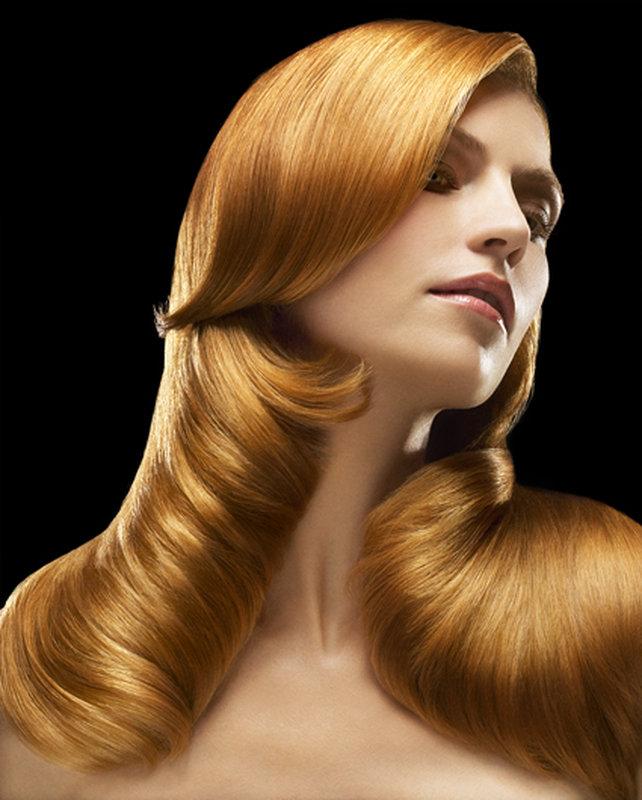 Elsa Canedo hair stylist. hair by hair stylist Elsa Canedo.Photographer Bruce Soyez BernardMakeup Alex AlmeidaCommercial Hair Styling Photo #61134