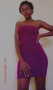 Elsie Aberi Model