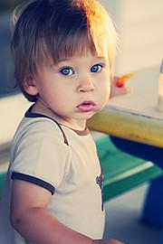 Elsy Aumann photographer. Work by photographer Elsy Aumann demonstrating Baby Photography.Baby Photography Photo #136387