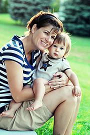 Elsy Aumann photographer. Work by photographer Elsy Aumann demonstrating Baby Photography.Baby Photography Photo #136388